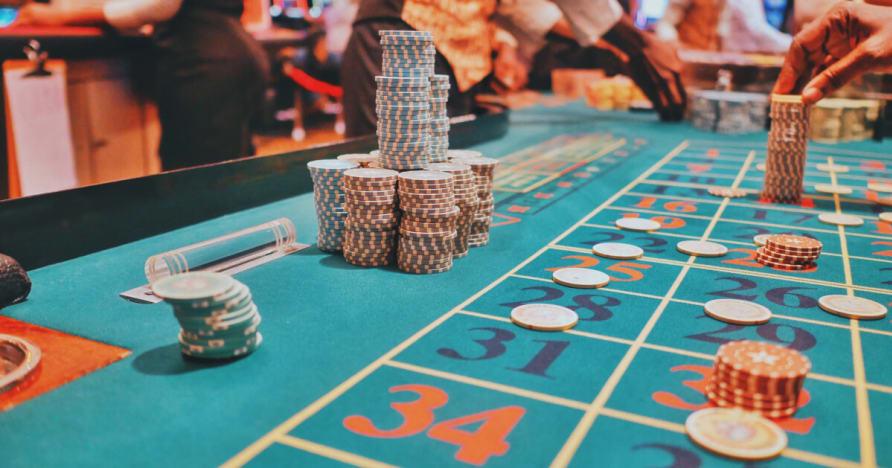 Vorteile des Seins ein Pro Gambler