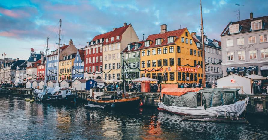 Dänische Wettorte bleiben bis zum 5. April geschlossen