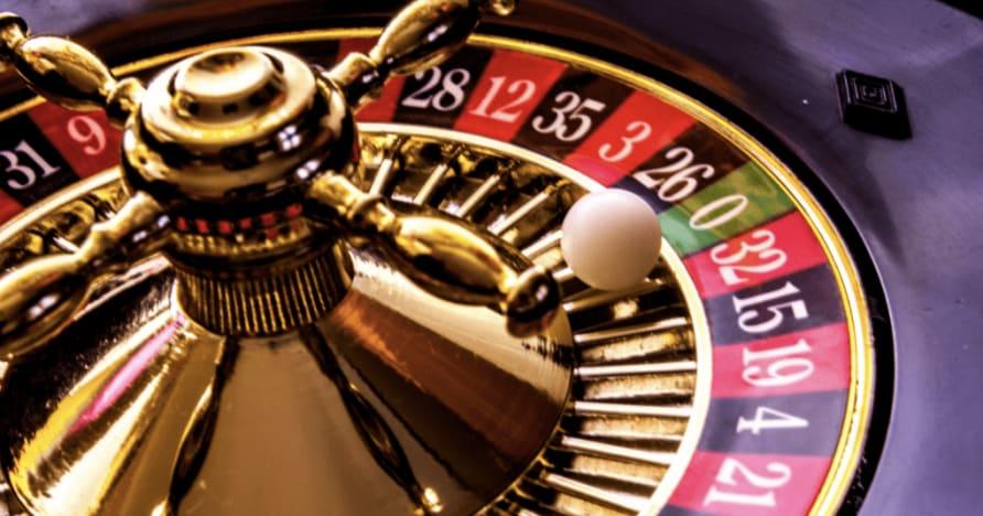 Das Roulette-Rad-Layout verstehen - Kennen Sie die Geheimnisse!
