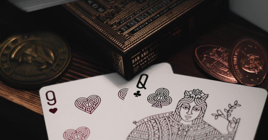 BetConstruct startet Live-Pai Gow Poker