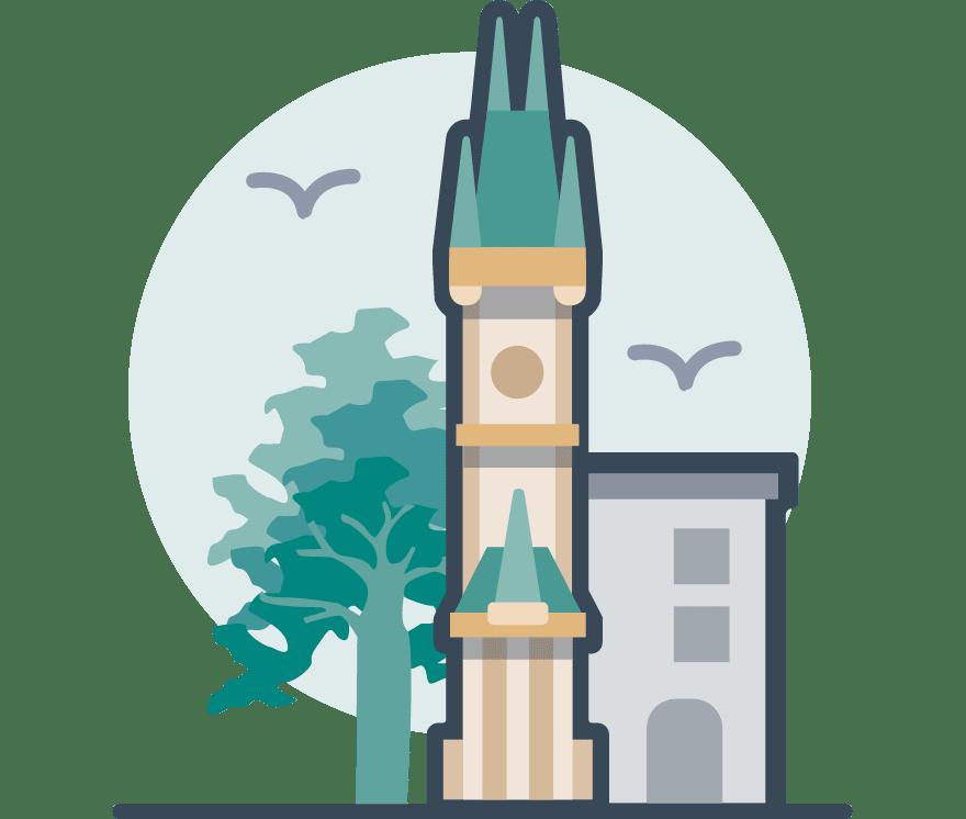 23 Beste Live Spielotheks in Tschechische Republik 2021