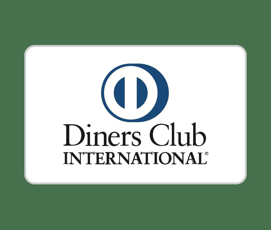1 Live Spielothek Diners Club International