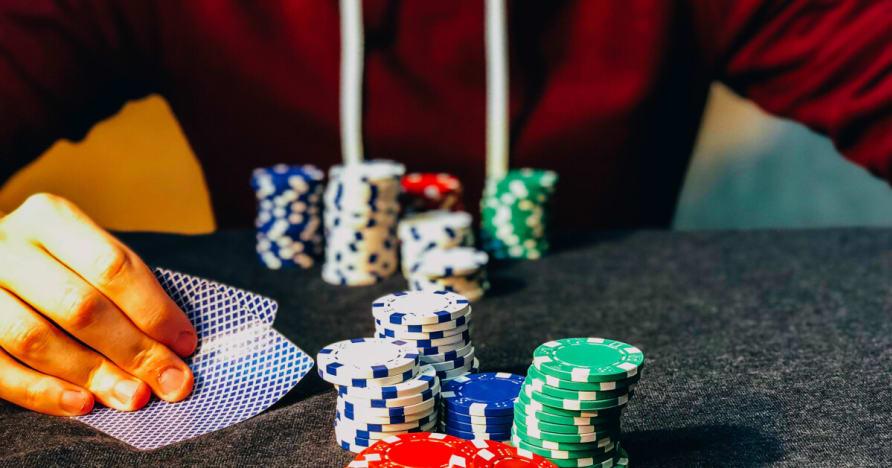 Professionelle Glücksspiele und die Kenntnisse erforderlich, um zu gewinnen
