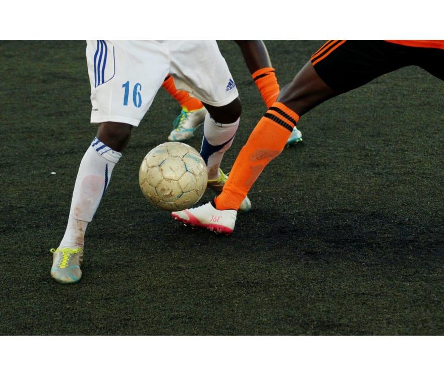 Live-Fußball-Wetten in Online-Casinos