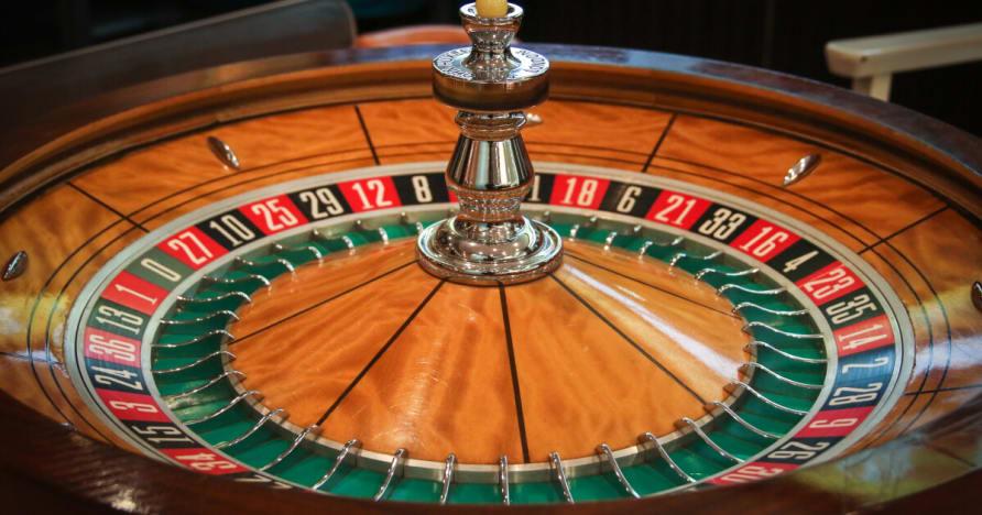 ein Roulette-Rechner unter Verwendung der Anzahl der Siege zu erhöhen
