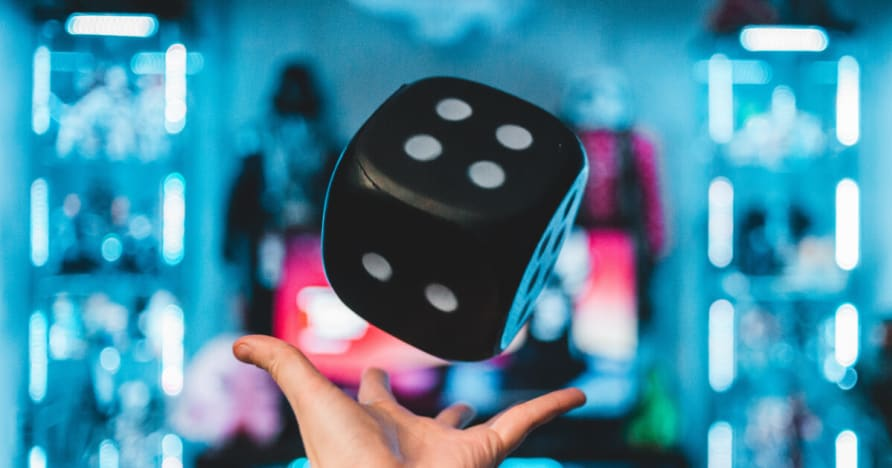 Wie Online-Gaming genießen mit einem Live Dealer