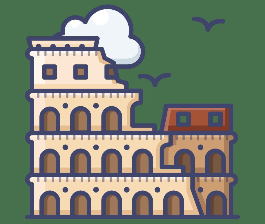 24 Beste Live Casinos in Italien 2021