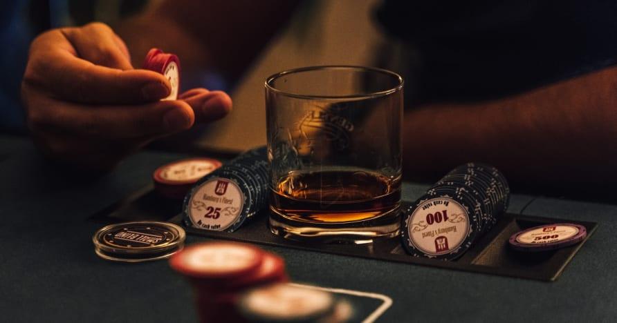 Beliebte Poker Slangs erklärt