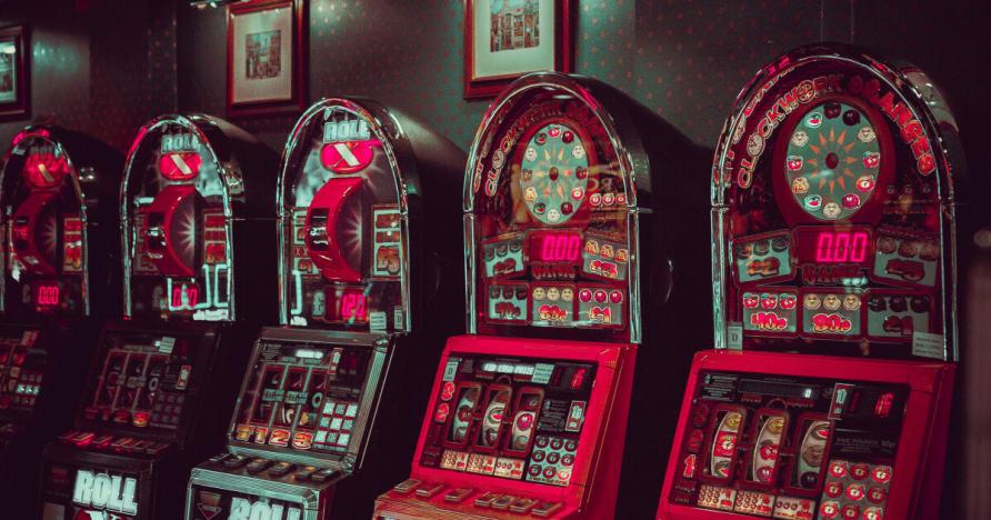 Dinge Spieler hören bei Blackjack-Tische