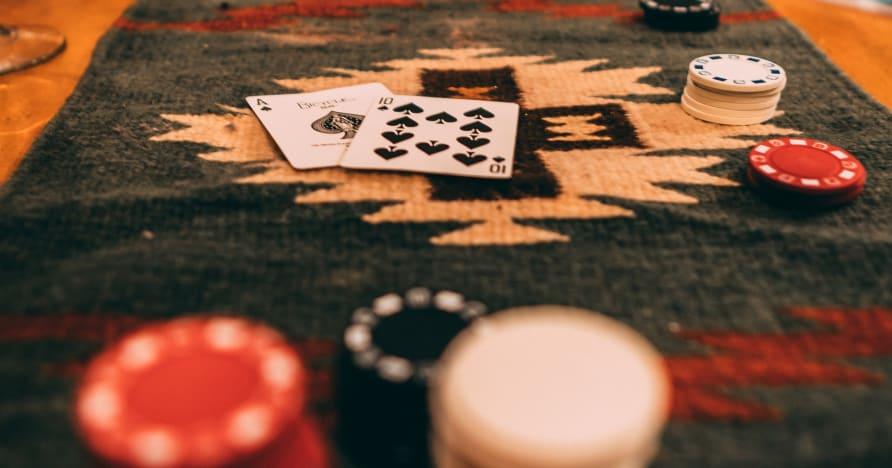 Blackjack Money Management Fähigkeiten