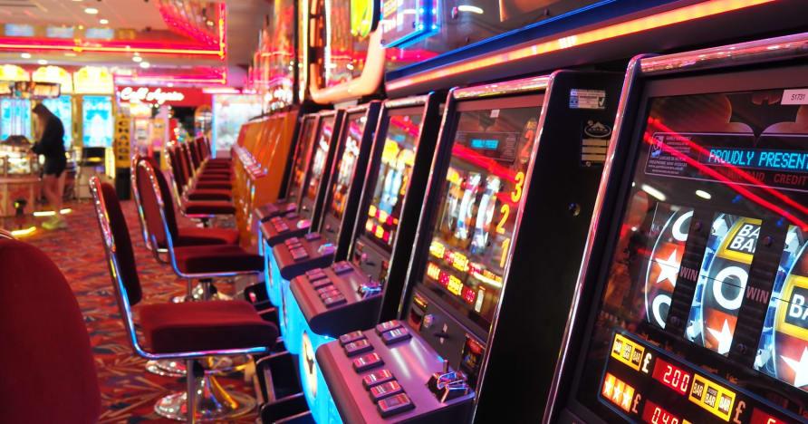 Wie Online Casinos die neueste Technologie nutzen