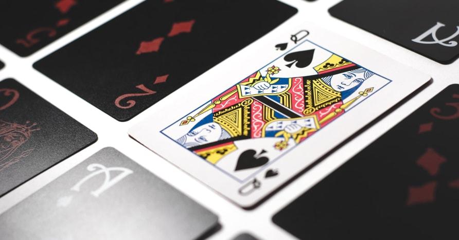 Vermeiden Sie Fehler beim Live Blackjack