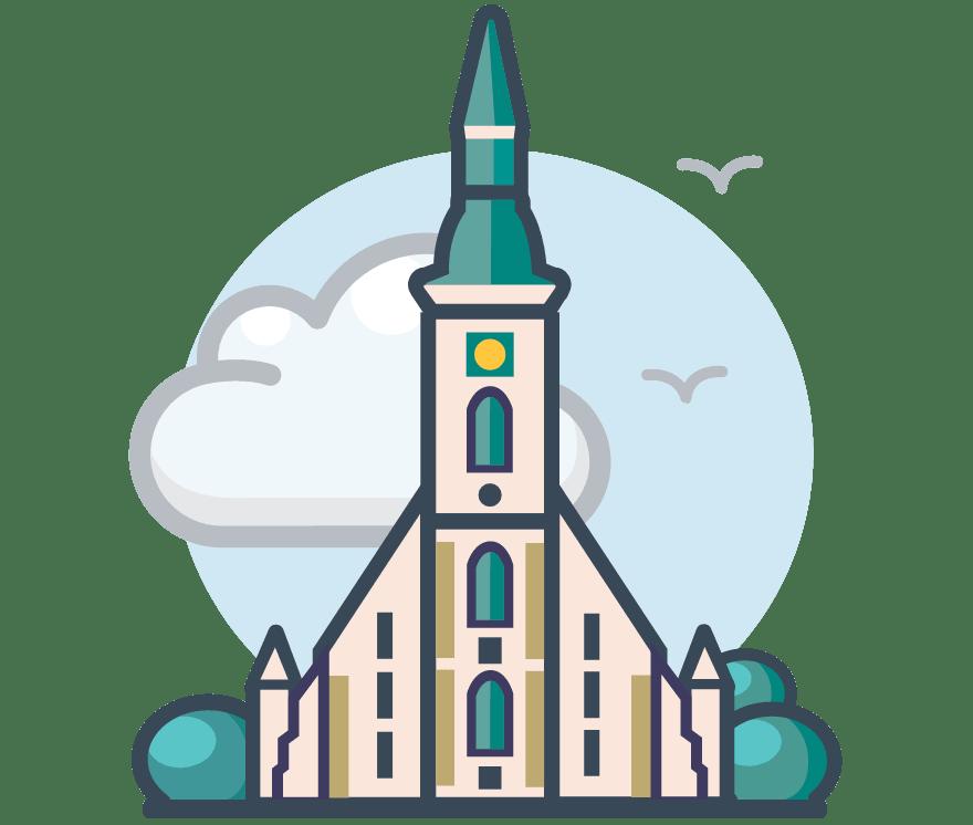 14 Beste Live Spielotheks in Slowakei 2021