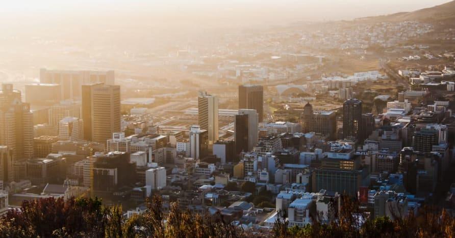 Die besten Live-Spielothek-Spiele für südafrikanische Online-Spieler