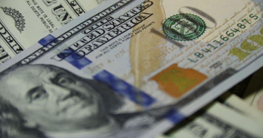 Spieler gewinnt über $ 720.000 mit nur 3 Blackjack Hände