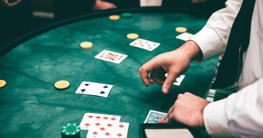 Die Pflichten eines Casino Pit Boss