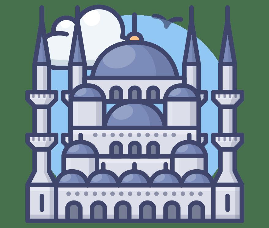 Live Spielotheken in der Türkei