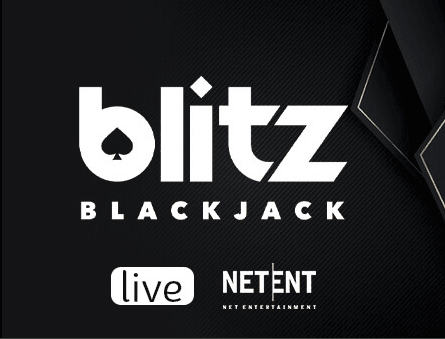 Branded Spielothek Blitz Blackjack