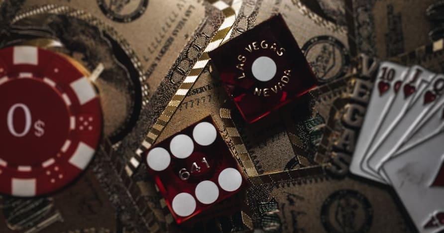 Wie man Texas Hold'em Pokerspiele gewinnt