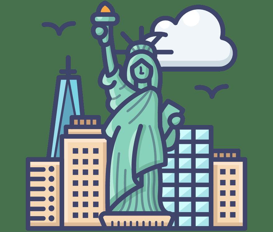 18 Beste Live Casinos in Vereinigte Staaten 2021