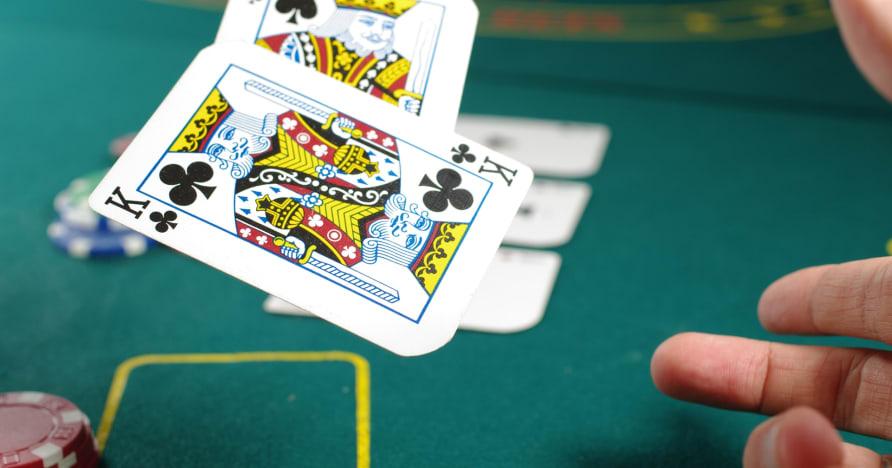 Bewährte Tipps, um beim Blackjack zu gewinnen