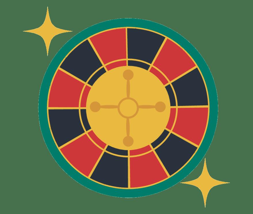 Beste Live-Roulette-Spiele - 89 höchstbezahlte Casinos im Jahr 2021