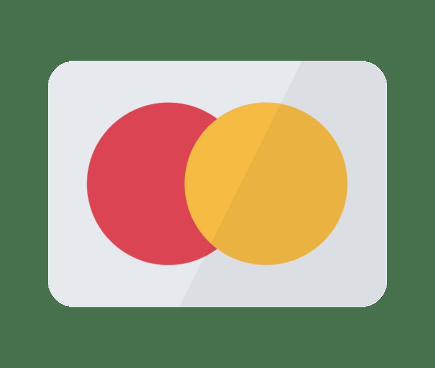 123 Live Casino MasterCard