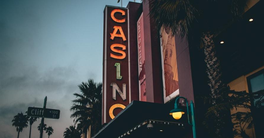 Live Online Casinos Wie alles begann
