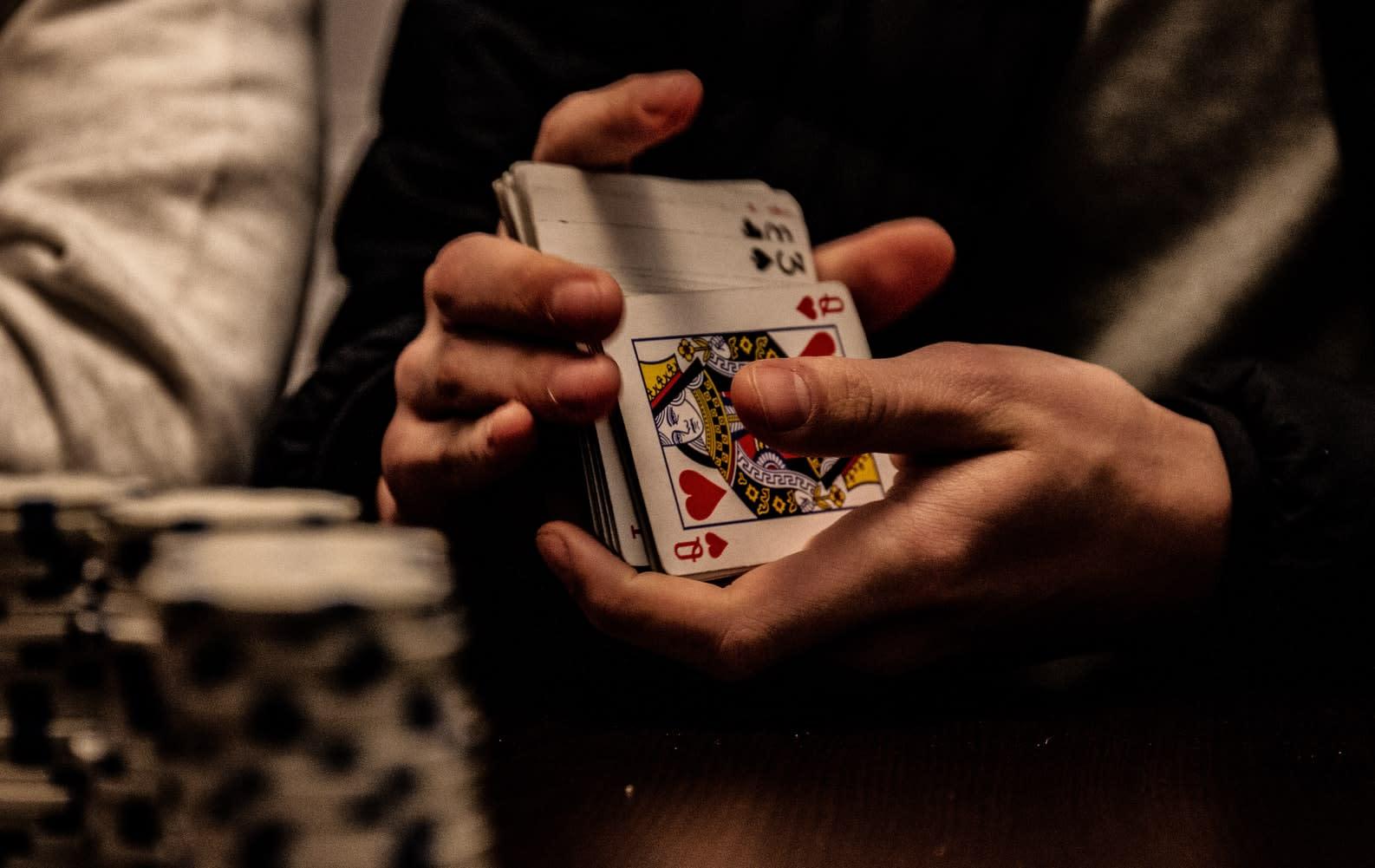 Mathe im Online Video Poker