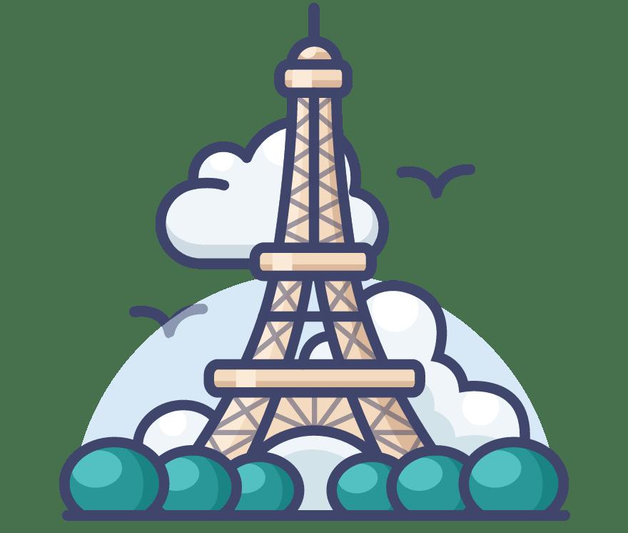 19 Beste Live Casinos in Frankreich 2021