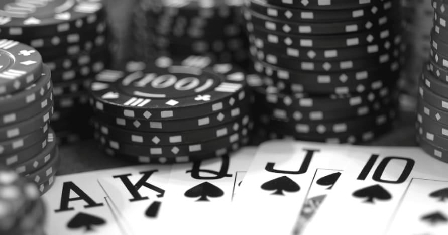 Top 6 Glücksspielaktivitäten, die ausschließlich auf Fähigkeiten beruhen